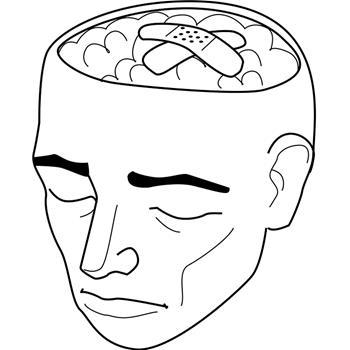 ill brain