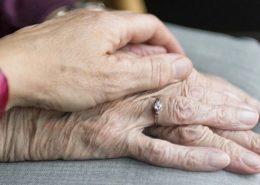 Social Care in UK