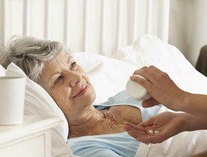 paliative care