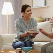 home care for elderly in their own homes