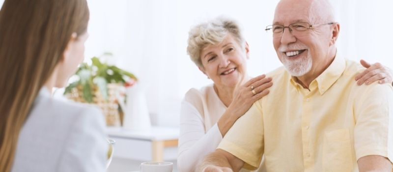 coping with elderly parents who behave badly