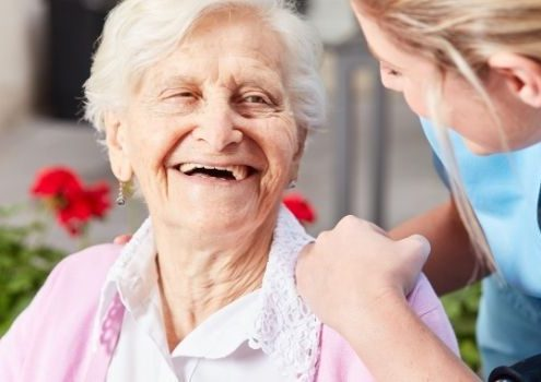 private carers for elderly
