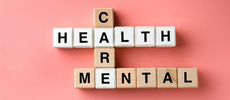 senior mental health care