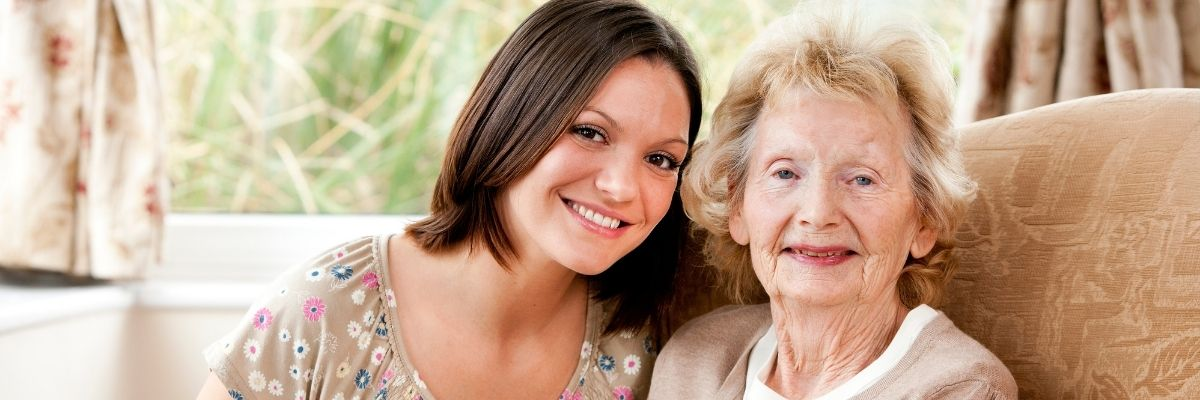 private care for elderly at home